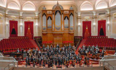 Borusan İstanbul Filarmoni Orkestrası izleyiciyle buluşuyor