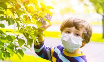 Çocuklarda sık görülen 10 yaz hastalığı