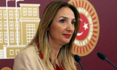 CHP'nin Kadın Kolları Başkanı Nazlıaka: İstanbul Sözleşmesi kalacak, siz gideceksiniz