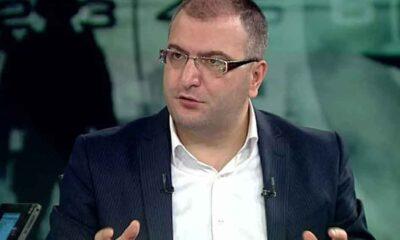 Cem Küçük: Albayrak, Diyanet'e 5 bin alım için kadro verdi
