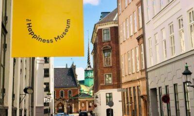 Tam da şu anda dünyanın ihtiyacı olan şey: Mutluluk Müzesi açıldı
