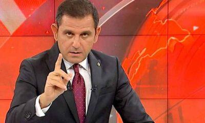 """Fatih Portakal'dan 'külliye' tepkisi: """"Millet aş istiyor, iş istiyor"""""""