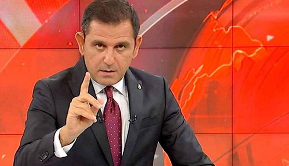 Fatih Portakal'dan 'memleketin durumu' yorumu: Telaş içindeler