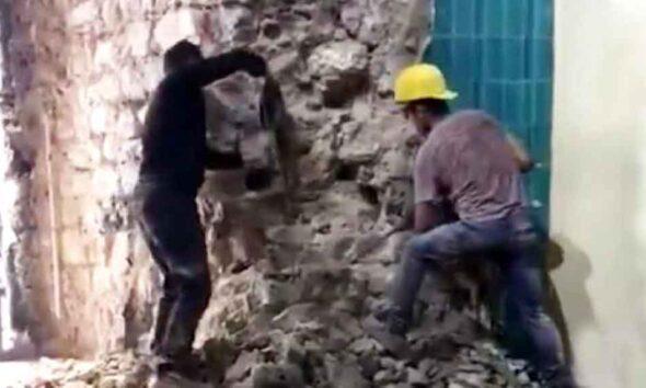 Galata Kulesi'ndeki 'hiltili restorasyon'a İBB'den suç duyurusu
