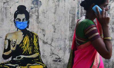 Hindistan'da öldü sanılan kadın, defnedildikten 6 gün sonra ortaya çıktı!