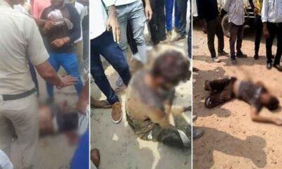 Hindistan'da Müslüman genç, inek eti taşıdığı iddiasıyla linç edildi