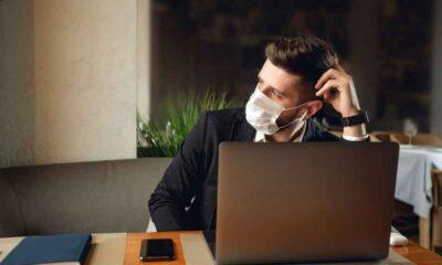 'İşyerleri koronavirüsün en çok bulaştığı yer, insanlar evden çalışmalı'