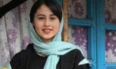 İran'da 14 yaşında kızının kafasını kesen babaya sadece 9 yıl hapis cezası verilmesine karşı öfke