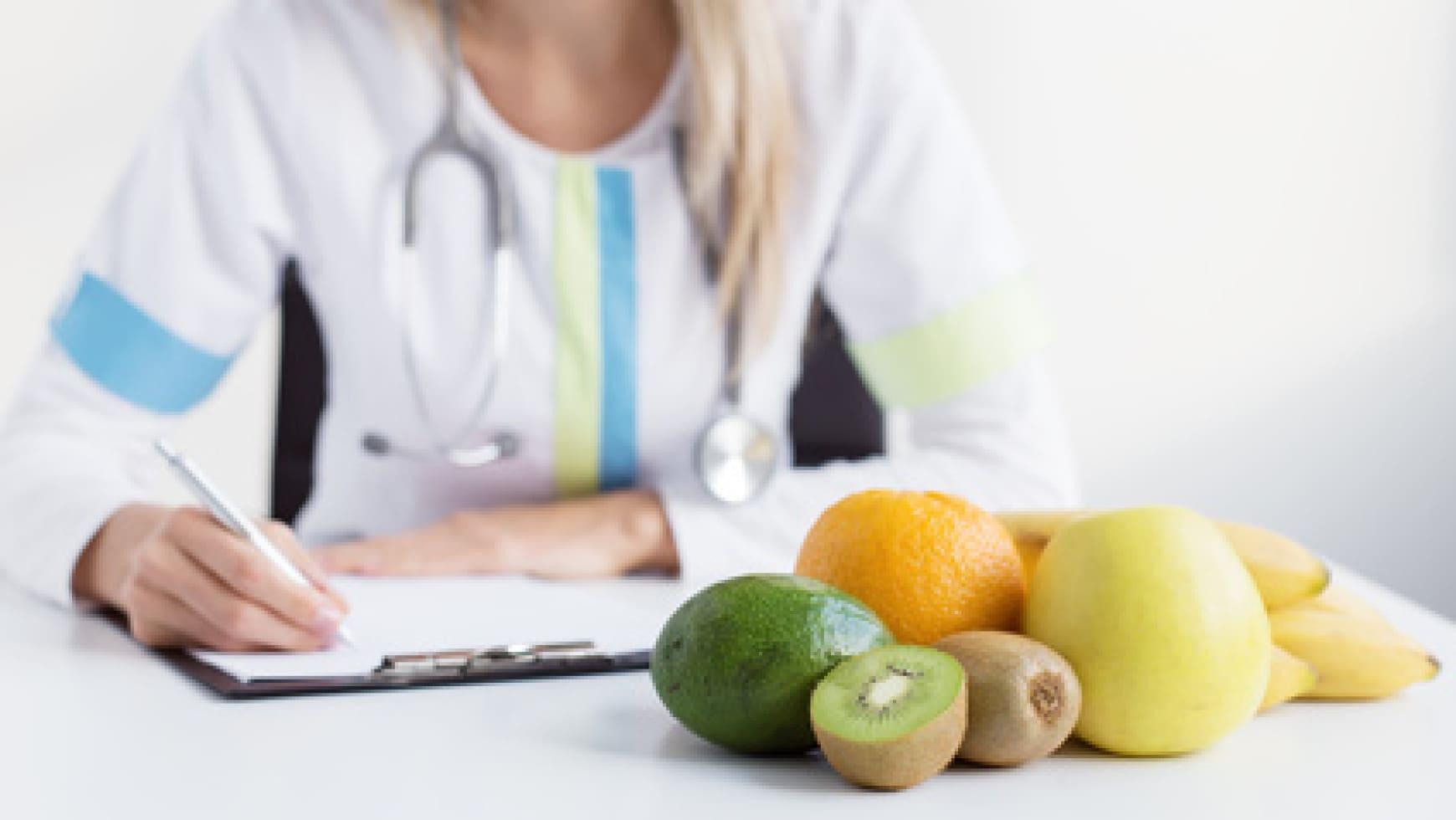 Beslenme uzmanlarından kilo verme önerileri