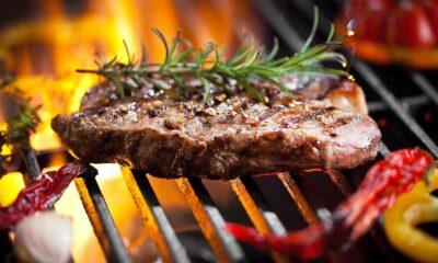 Mangal için et nasıl marine edilmeli?