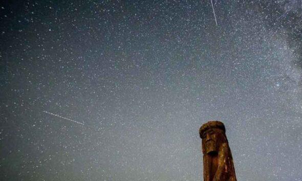 Meteor yağmuru: Perseid bu gece başlayacak, izlemek isteyenler neler yapmalı?