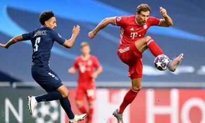 Şampiyonlar Ligi şampiyonu Bayern Münih oldu