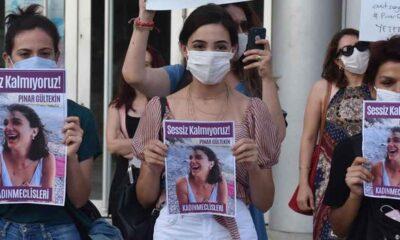 Temmuz ayında da vahşet hız kesmedi: 36 kadın erkekler tarafından öldürüldü