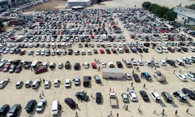 İkinci el otomobil piyasası el yakıyor