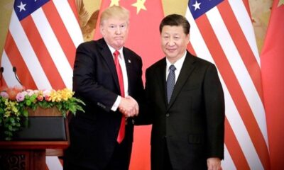 ABD, Çin