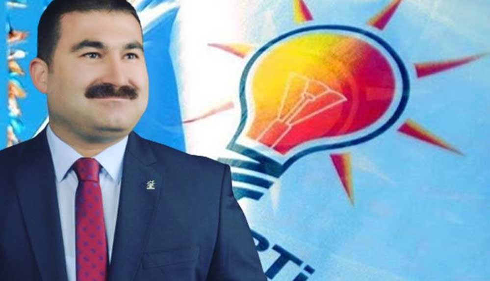 AKP'li Çelebi Altuntaş'tan İsmet İnönü'ye hakaret: Sağır İsmet