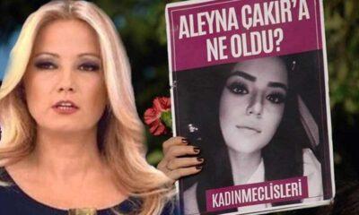Adalet Bakanı Gül'den Aleyna Çakır açıklaması