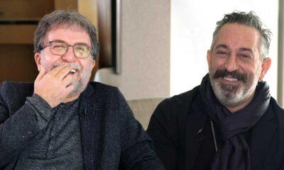 Ahmet Hakan: Cem Yılmaz'ın çaptan düşüşünü ilan ediyorum