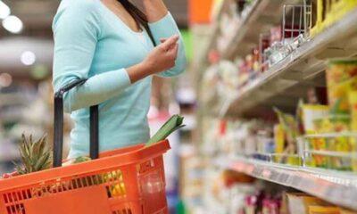 Ocak'ta enflasyon arttı