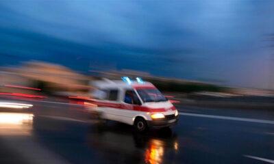 Pandemi sürecinde ambulansların VIP hastalar için seferber edildiği iddia edildi