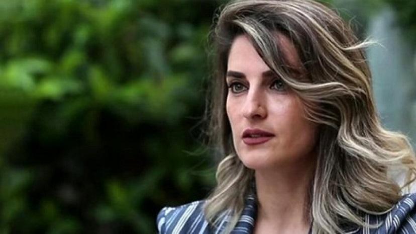 HDP'nin cumhurbaşkanı adayı Başak Demirtaş mı?