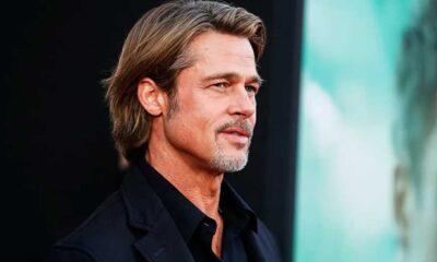 Brad Pitt'in Scientology günleri: 'Kendisine atanan 15 yaşındaki kızla arınma seanslarına katıldı'