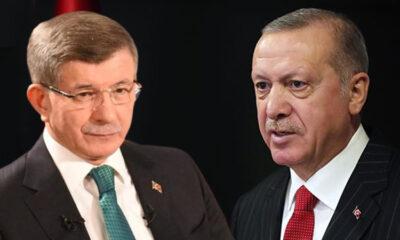 Davutoğlu'ndan Erdoğan'a 'damat' eleştirisi