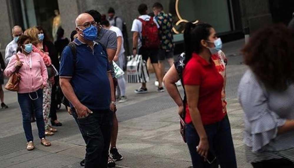 Dünya Sağlık Örgütü: Son 24 saatte yeni koronavirüs vakalarında rekor kırıldı