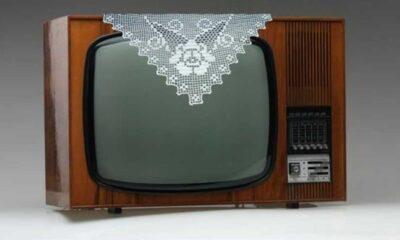 Eski televizyon 18 ay boyunca bütün köyün internetini kesti