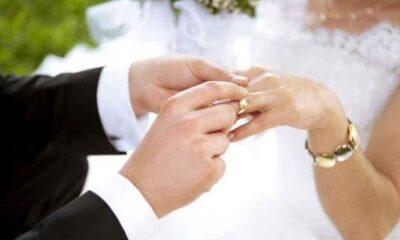 TESK'ten düğün sektörünün canlanması için 'sıfır faizli ve 6 ay geri ödemesiz evlilik kredisi' önerisi