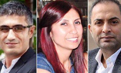 Gazeteciler Pehlivan, Kılınç ve Ağırel ile ilgili tahliye kararı