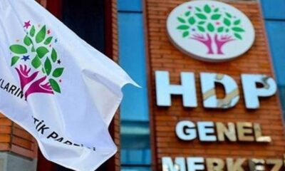 Son Dakika... Anayasa Mahkemesi HDP iddianamesini iade etti