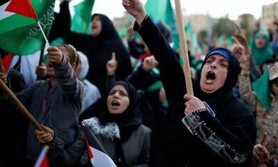 Hamas'tan İsrail ile normalleşmek isteyen ülkelere: 'Kendinize gelin'