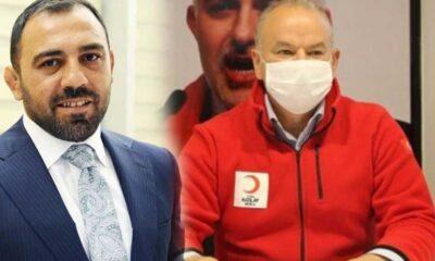Hamza Yerlikaya'yı eleştiren AKP'li ihraç edildi!