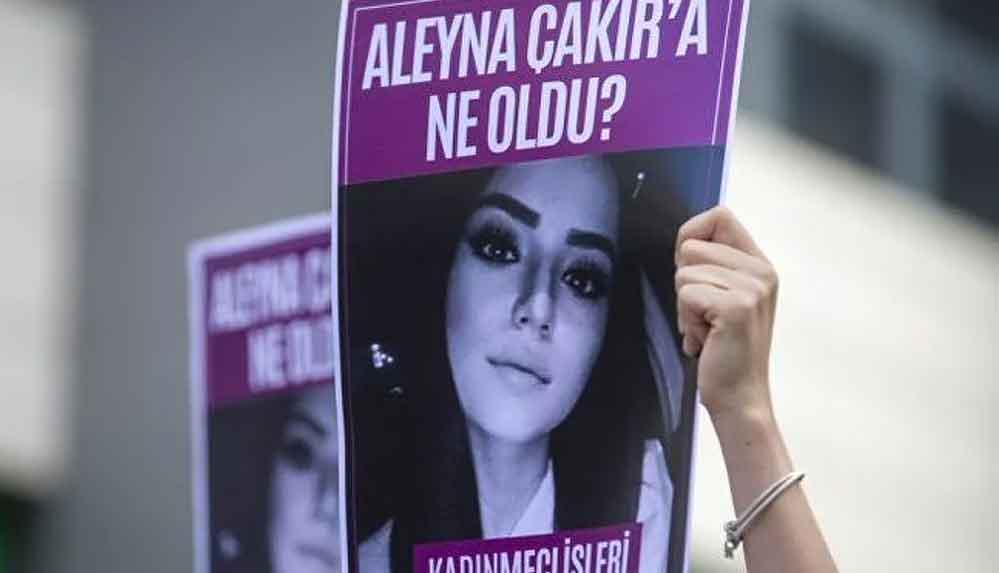 Aleyna Çakır davasına katılmayan sanığa zorla getirme kararı!