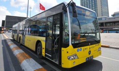 İstanbul'da toplu taşımadaki tüm otobüsler İETT'ye bağlandı