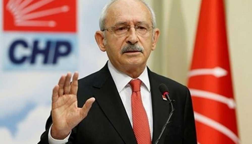 """Kılıçdaroğlu'ndan 'Fezleke' tepkisi: """"Yiğide savaş bayramdır. Hodri meydan"""""""