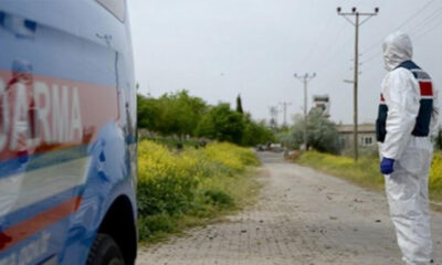 Bursa'da bir vatandaş karantina kurallarına uymadığı için hapis cezasına çarptırıldı