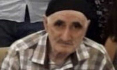 Kürtçe mevlit okuduğu için tutuklanan 76 yaşındaki Ali Boçnak cezaevinde öldü