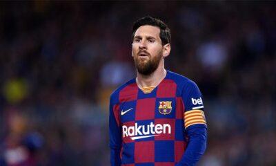 Messi: Hayatım sıkıcı, işten eve, evden işe