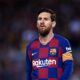 Messi'den Güney Amerikalı futbolculara 50 bin doz Kovid-19 aşısı