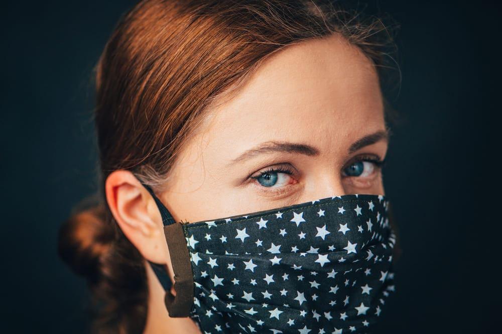 Maskenin altında nasıl doğru nefes alınır?