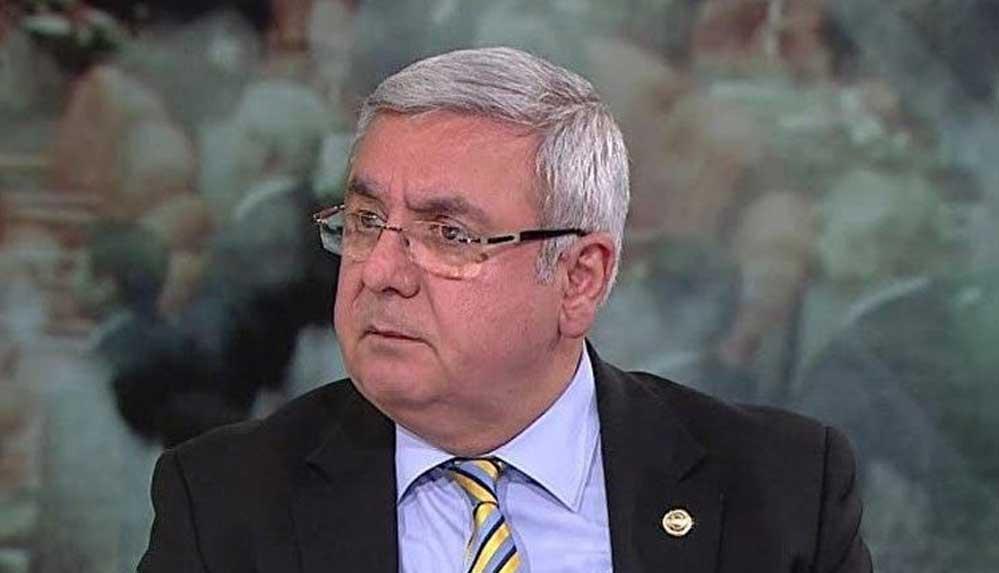 Mehmet Metiner: Ekonomik bir başarısızlık varsa bu tamamen hükümetimize aittir
