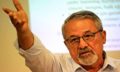 Prof. Dr. Naci Görür: Hem Yedisu hem de Göynük fayında büyük deprem bekliyoruz