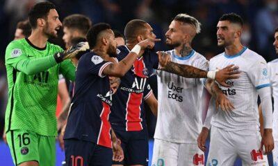 """Neymar: """"O ırkçı pisliğin suratına vurmadığım için pişmanım"""""""