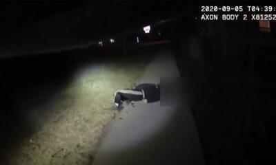 """ABD polisinin kurşun defalarca ateş ettiği otizmli çocuk: """"Anneme onu sevdiğimi söyleyin"""""""