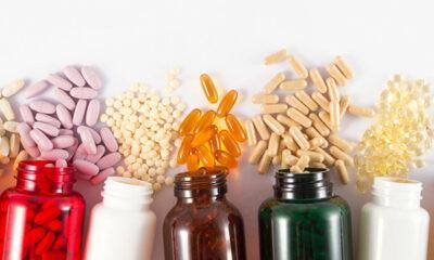 """İstanbul Eczacı Odası uyardı: """"İnternette satılan vitaminlerin yüzde 99'u sahte"""""""