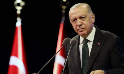 """Erdoğan'dan """"kısıtlama"""" sinyali: """"İşi tekrar sıkı tutacağız"""""""