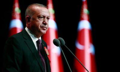 """Erdoğan: """"En samimi demokrasi bizde"""""""