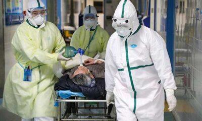 Prof. Dr. Tükek: Son 2 aydır hastalık daha agresif seyrediyor, akciğerler bir türlü normale dönmüyor